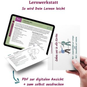 Lernwerkstatt Download Cover Webseite