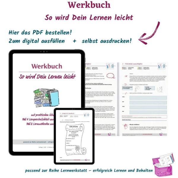 Werkbuch Download Cover Website